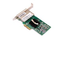 Quad gigabit SFP PCI Express