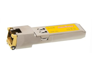 88-3040 - SFP RJ45 10/100/1000 NO RX_LOS, Preferred Master, SGMII