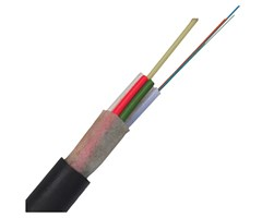 145m, Singlemode simplex 9/125, outdoor cable